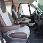 OrangeCamp 690 QB Fahrerhaus