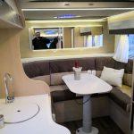Ilusioncaravaning 650 XMK U-Lounge